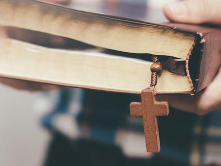 Ceux qui servent à l'autel ont part à l'autel (1 Cor.9:13)