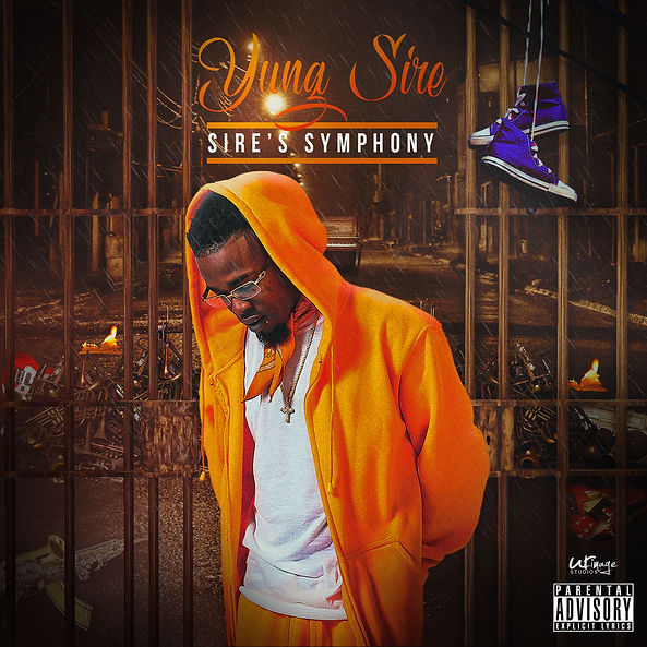 195163359598-Yung Sire - Sire's Symphony