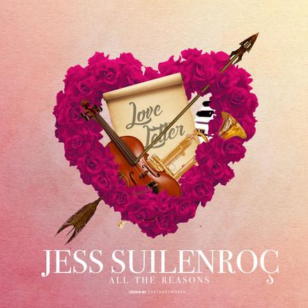 Jess Suilenroc