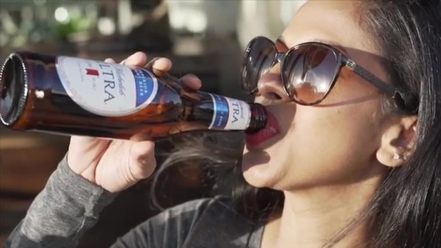 Fun project for _michelobultra ._With th