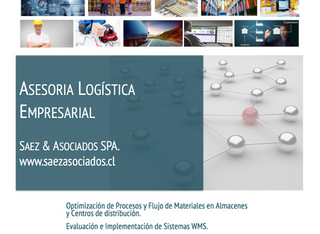 Mauricio Sáez Rojas - Sáez & Asociados SPA.