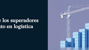 Lecciones de los superadores de crecimiento en logística| Artículo McKensey & Company