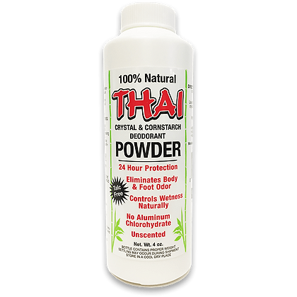 Thai™ Deodorant Body Powder