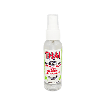 Thai™ Mini Travel Size Crystal Mist (2.0 oz)