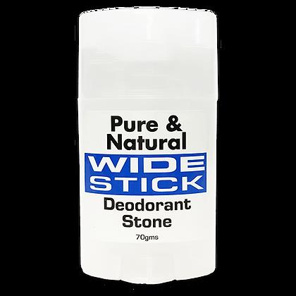 Pure & Natural™ Wide Stick