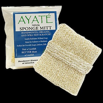Ayaté Sponge Mitt