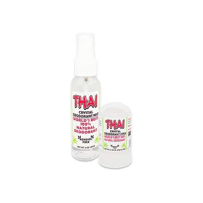 Thai™ Travel Sample Pack