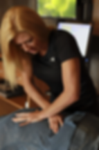 Chiropractic Prone Adjusting