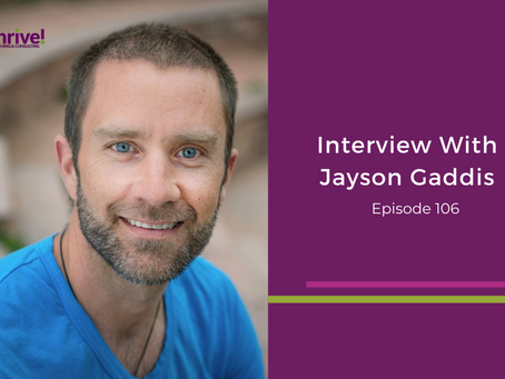 Interview With Jayson Gaddis