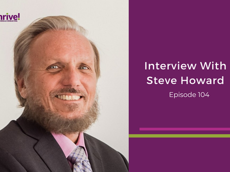 Interview With Steve Howard
