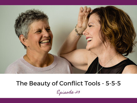 The Beauty of Conflict Tools - 5-5-5