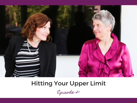 Hitting Your Upper Limit