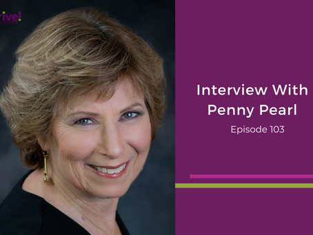 Interview With Penny Pearl