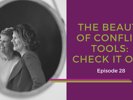The Beauty of Conflict Tools: Check It Out