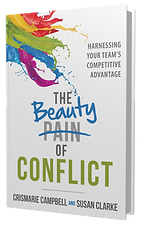 The Beauty of Conflict: Harnessing Your