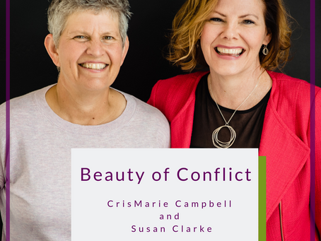 Why The Beauty of Conflict
