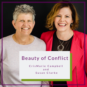 The Beauty of Conflict Podcast Cover