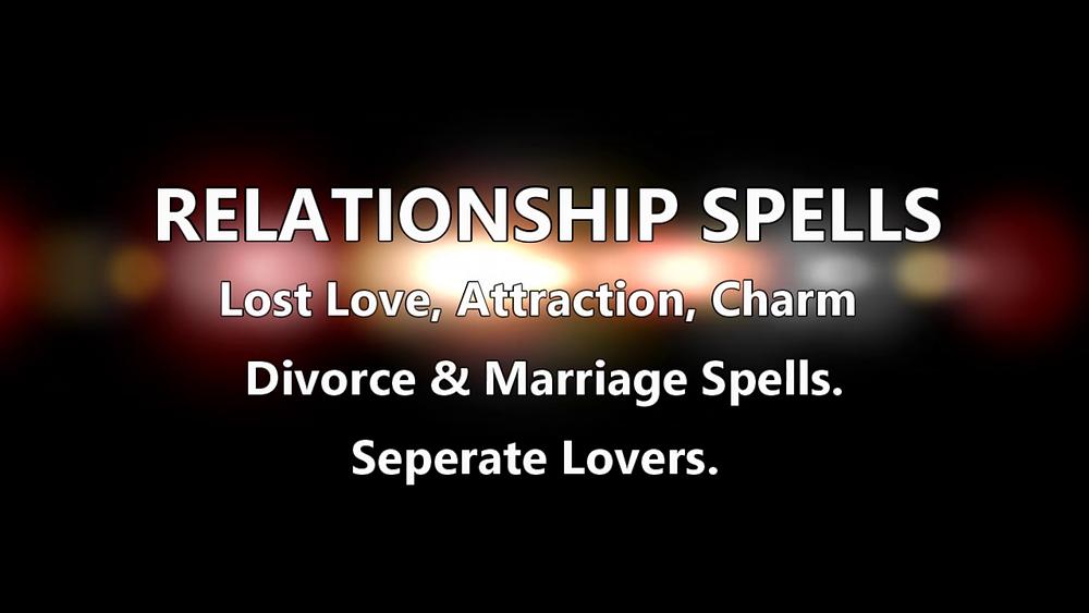 Love Spells That Work Immediately In United Kingdom