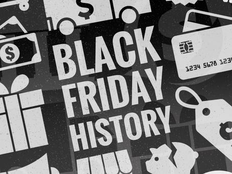 "Understanding ""Black Friday"""