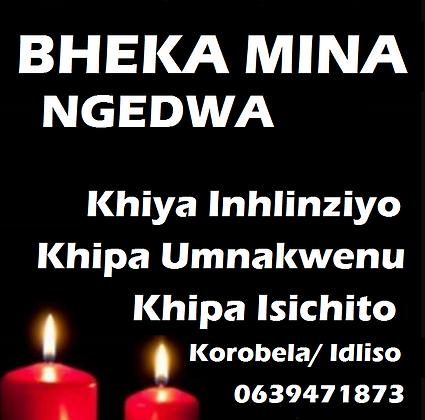 Side Effects Of Bheka Mina Ngedwa Love Spells