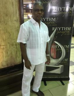 Jo'King _ Rhythm Of Gospel