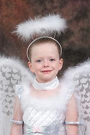 Nutcracker angel 2011