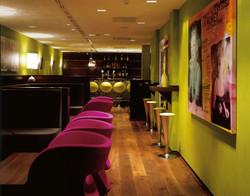 Marilyn's Bar