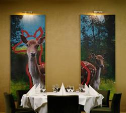 Restaurant Oinc!