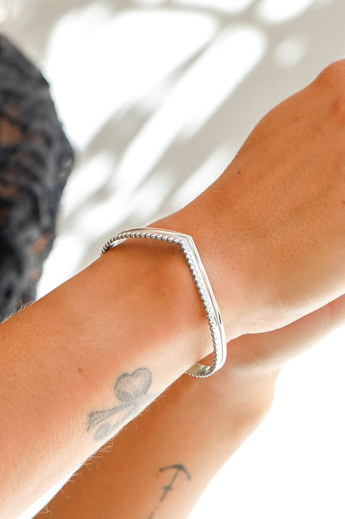 Bracelet Jonc Apolline 1