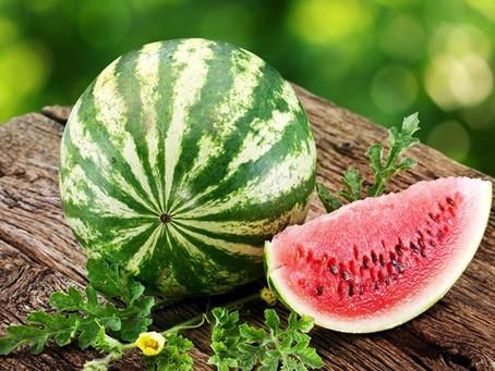 Tutto quello che devi sapere sull'anguria