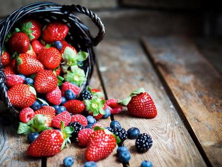 Frutti mignon, in vaso o nell'orto