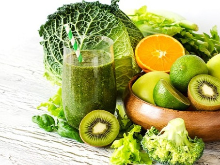 Frutta e verdura: quali quantità? E come?
