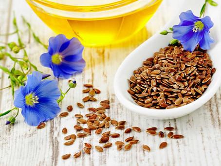 I semi: un piccolo grande cibo vitale