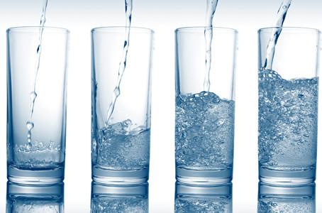 L'acqua e il fabbisogno idrico