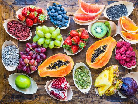 Come ottenere il massimo dal cibo che mangiamo