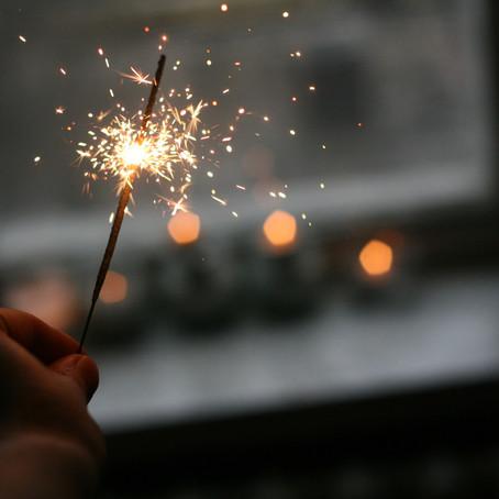 10 Ideias para um Ano Novo com segurança