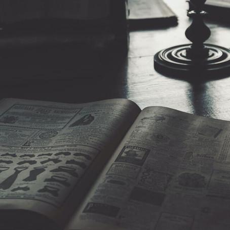 Top 10: Livros de Mistério para você ler!