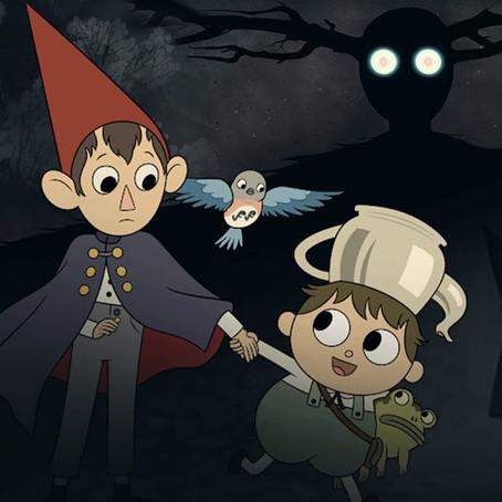 7 Desenhos Animados de Mistério para todas as idades