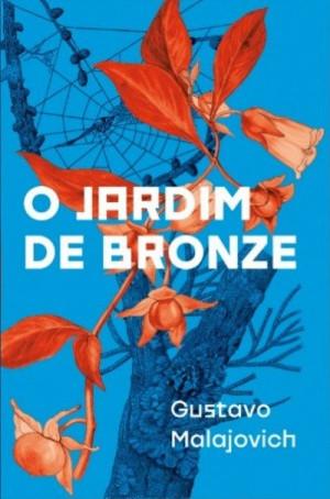 Resenha de Mistério: O Jardim de Bronze, de Gustavo Malajovich