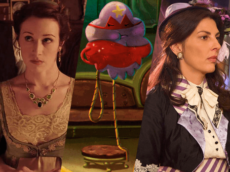 7 Séries que mostram o que são festas Murder Mystery