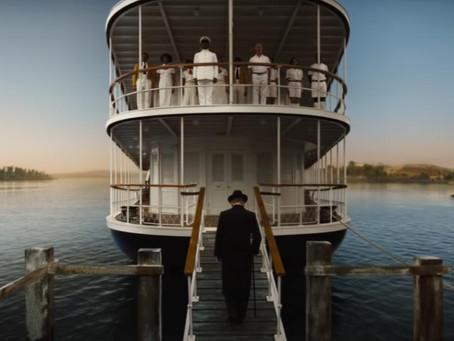 Resenha de Mistério: Morte no Nilo, de Agatha Christie