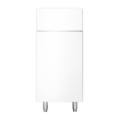 """15"""" Stainless Steel Base Cabinet"""