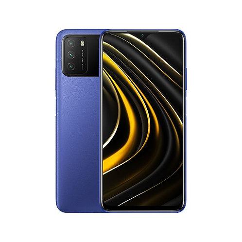 XIAOMI POCO M3 4+128GB COOL BLUE