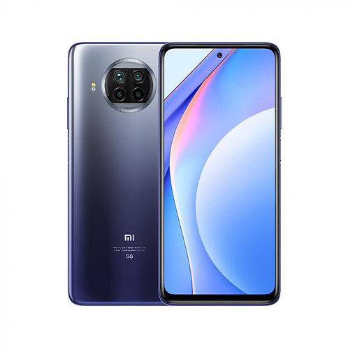 Mi 10T LITE - 6+128 GB ATLANTIC BLUE