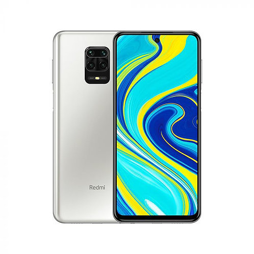Xiaomi Redmi Note 9S 6+128GB Glacier White