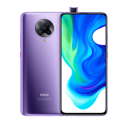Xiaomi Poco F2 Pro 128GB electric purple