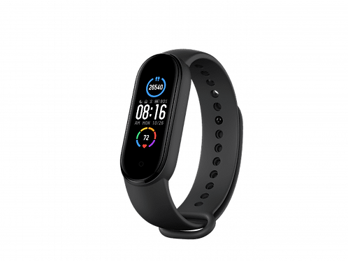 Xiaomi Mi Band 5, Fitnesstracker