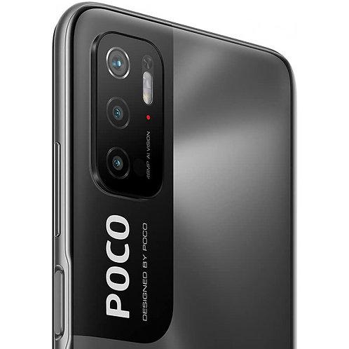 Xiaomi Poco M3 Pro 5G 128GB Power Black