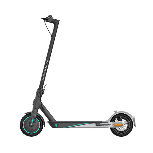 Mi Electric Scooter Pro 2 - Mercedes-AMG Petronas F1 Team Edition