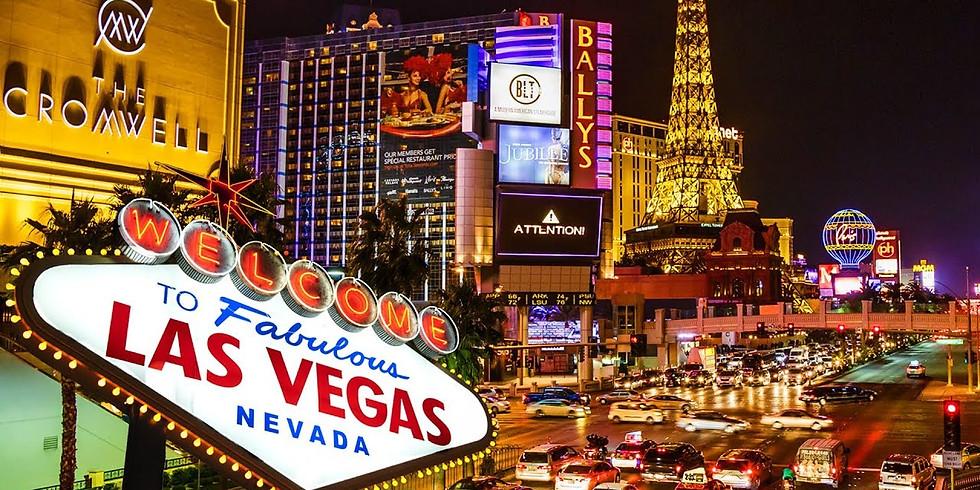 Las Vegas Suit Expo